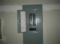 what is the purpose of an electrical breaker box breaker box